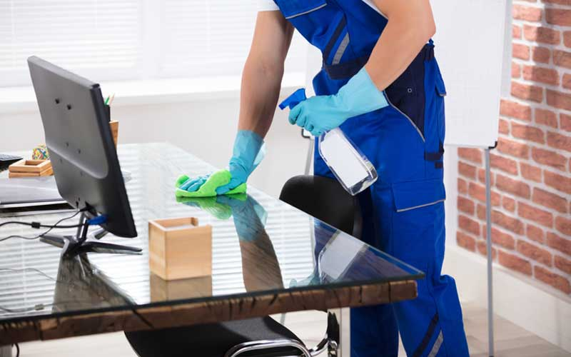 Cleaning Company London Ontario